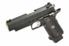 EMG Salient Arms International 2011 4.3 GBB Pistol